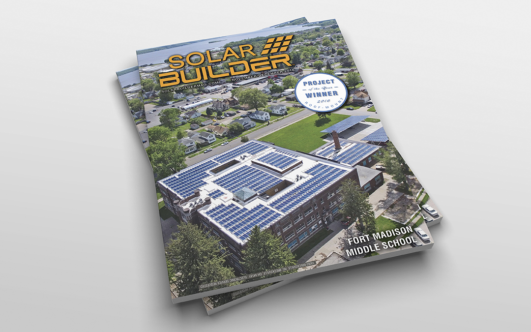 How Iowa Developers Are Using Solar to Boost Returns