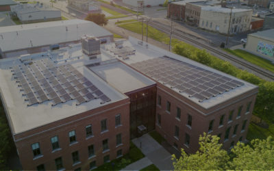 Ideal Energy receives a $200,000 state grant for solar + storage research