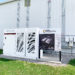 Tesla Powerpack and solar at work for peak demand reduction